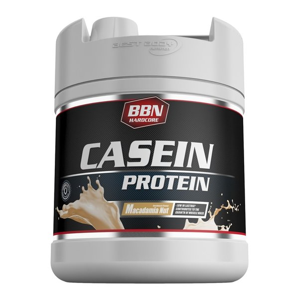 Best Body BBN Hardcore Casein Protein Eiweiss 1,9kg Dose